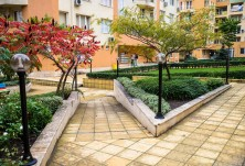 Жилищен комплекс - Варна - озеленяване/поддържане