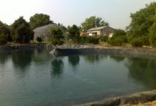 с. Игнатиево - напоителен водоем 2000 м3